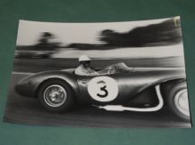 Aston Martin DB3S Walker/Poore Goodwood 9 Hour 1955 (A R Smith)